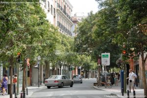 Foto Calle de Fuencarral 5
