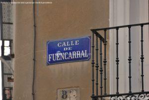 Foto Calle de Fuencarral 6