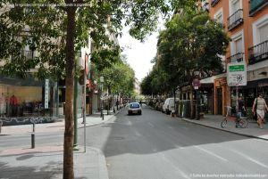 Foto Calle de Fuencarral 7