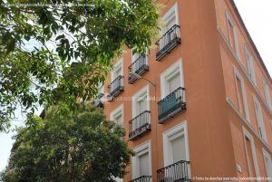 Foto Calle de Fuencarral 8