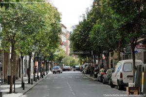 Foto Calle de Fuencarral 9