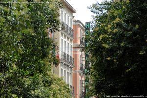 Foto Calle de Fuencarral 10