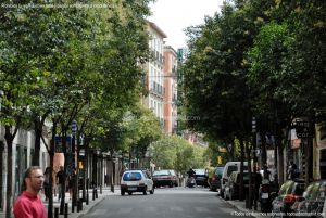 Foto Calle de Fuencarral 11