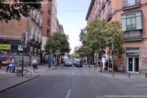 Foto Calle de Fuencarral 13