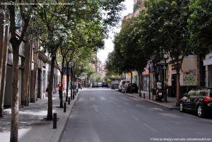 Foto Calle de Fuencarral 14