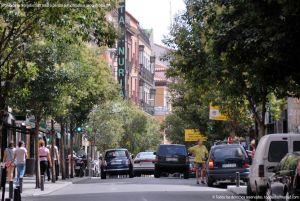 Foto Calle de Fuencarral 15