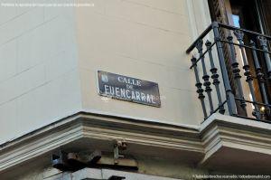 Foto Calle de Fuencarral 16