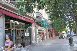 Foto Calle de Fuencarral 17