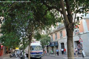 Foto Calle de Fuencarral 18