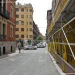 Foto Calle de San Mateo de Madrid 2