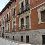 Foto Calle de San Mateo de Madrid 5