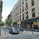 Foto Calle de San Mateo de Madrid 7