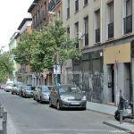 Foto Calle de San Mateo de Madrid 8
