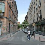 Foto Calle de San Mateo de Madrid 10