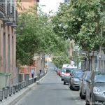 Foto Calle de San Mateo de Madrid 11