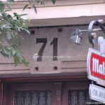 Foto Edificio Calle de Fuencarral