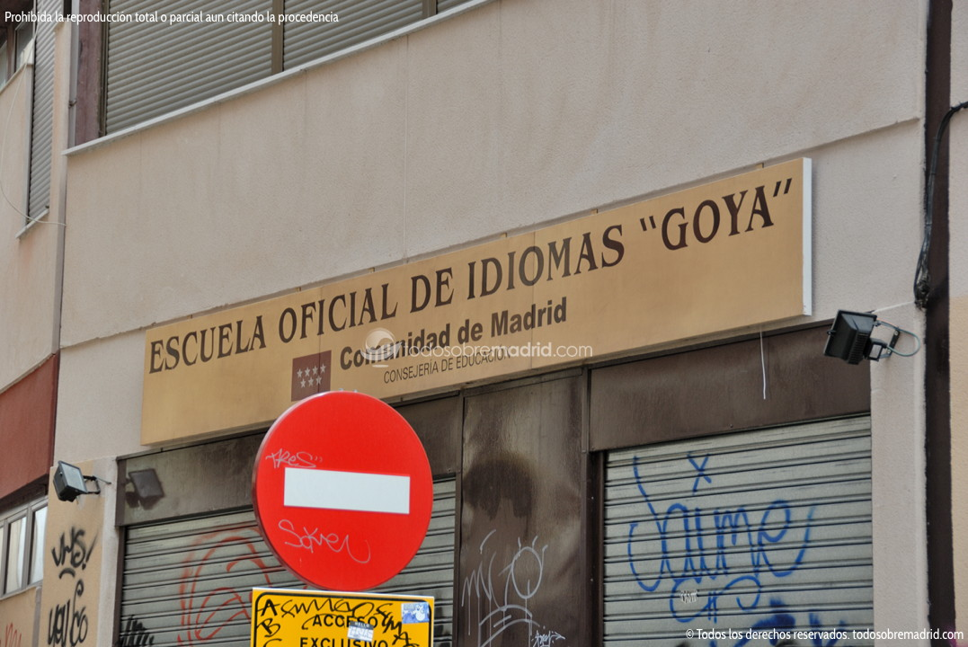 Escuela oficial de idiomas goya - Escuela oficial de idiomas inca ...