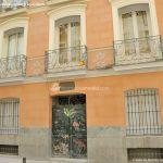 Foto Edificio Calle de San Gregorio