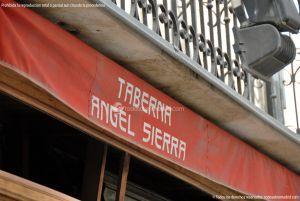 Foto Taberna Ángel Sierra 1