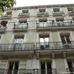 Foto Colegio de Arquitectos de Madrid 3