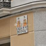 Foto Calle de las Infantas de Madrid 1