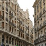 Foto Calle de las Infantas de Madrid 3