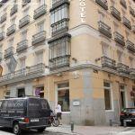 Foto Calle de las Infantas de Madrid 5