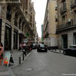 Foto Calle de las Infantas de Madrid 6