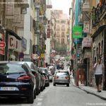 Foto Calle de las Infantas de Madrid 7