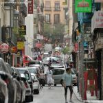 Foto Calle de las Infantas de Madrid 8