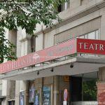 Foto Teatro Bellas Artes José Tamayo 1