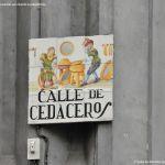 Foto Calle de Cedaceros 1