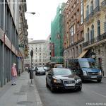 Foto Calle de Cedaceros 8