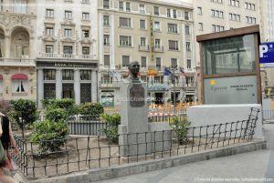 Foto Escultura Madrid al Maestro Alonso 6