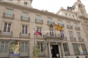 Foto Museo de la Real Academia de Bellas Artes 8