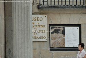 Foto Museo de la Real Academia de Bellas Artes 19