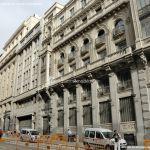 Foto Edificio Banco Santander en la Calle Alcalá 1