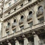 Foto Edificio Banco Santander en la Calle Alcalá 2