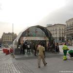 Foto Intercambiador Puerta del Sol 1