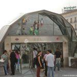 Foto Intercambiador Puerta del Sol 2