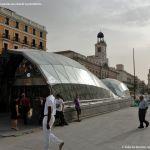 Foto Intercambiador Puerta del Sol 3