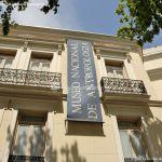 Foto Museo Nacional de Antropología de Madrid 3
