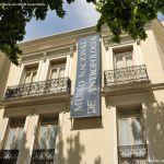 Foto Museo Nacional de Antropología de Madrid 4