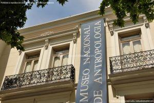 Foto Museo Nacional de Antropología de Madrid 5