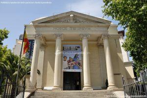 Foto Museo Nacional de Antropología de Madrid 7