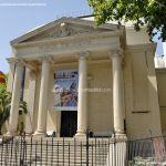 Foto Museo Nacional de Antropología de Madrid 12
