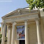 Foto Museo Nacional de Antropología de Madrid 13