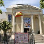 Foto Museo Nacional de Antropología de Madrid 14