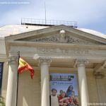 Foto Museo Nacional de Antropología de Madrid 15