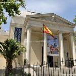 Foto Museo Nacional de Antropología de Madrid 16